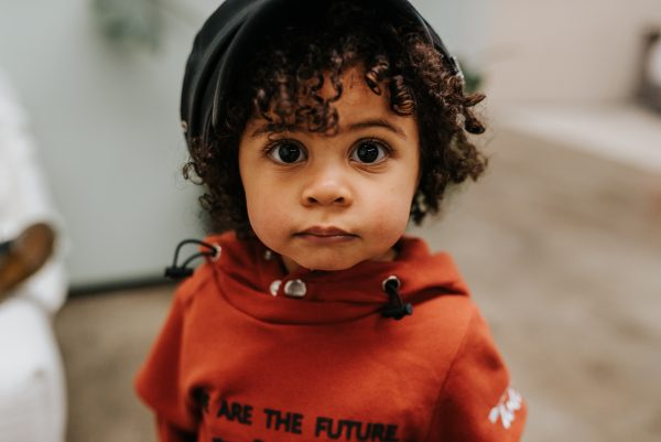 We are the future hoodie