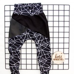 UNLEADED SLOUCH PANT